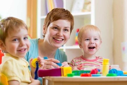 Nursery Testimonial